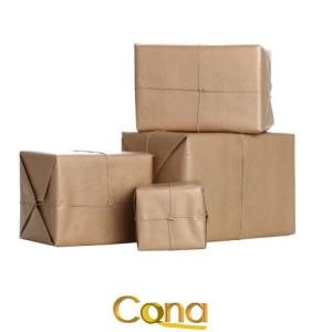 Carta imballaggio